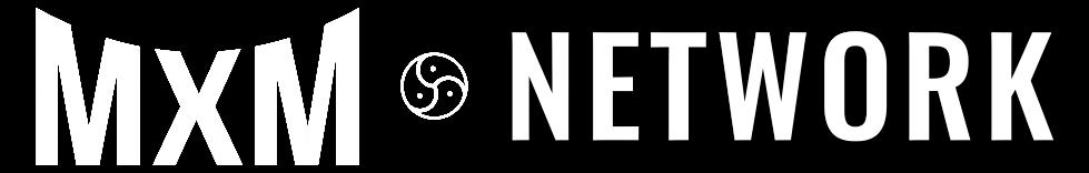 MxM Network Logo